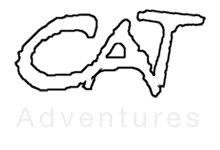 CAT Adventures Logo